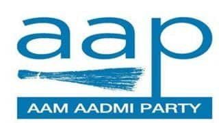 Delhi Police Tries in Vain to Stop AAP Presser, Claims it Violated MCC