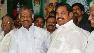 Tamil Nadu Polls: तमिलनाडु विधानसभा चुनाव के लिए AIADMK ने जारी की 171 उम्मीदवारों की List