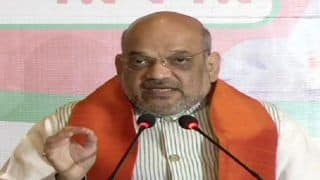 'Pragya Thakur Was Charged in False Cases', Amit Shah Defends Malegaon Blast Accused