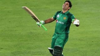 World Cup 2019: सचिन से सलाह लेना चाहता है पाकिस्तान का ये खिलाड़ी