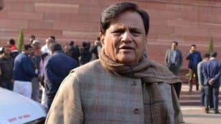 Ahmed Patel Meets Sheila Dikshit Amid Uncertainty Over Congress-AAP Alliance