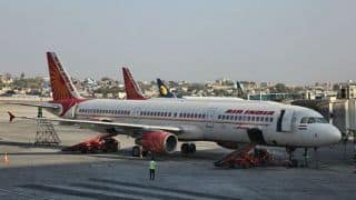Air India Offers Special Fares to Jet Airways' Passengers; to Hire Almost 150 Cabin Crew Members Too