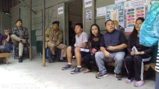 Mizoram Elections: 61.29 Per Cent Polling Till 5PM, Figures Likely to go up