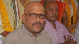 Congress Ends Speculation on Priyanka by Fielding Ajay Rai From Varanasi