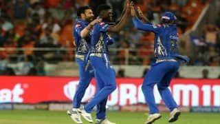 Could Not Have Asked For a Better Start, Says Alzarri Joseph After Dream IPL Debut