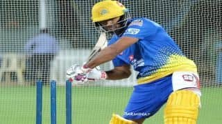 IPL: Ambati Rayudu Dismissed For Duck of Krunal Pandya's Bowling During CSK vs MI Clash, Twitter Trolls Chennai Batsman For Another Failure | SEE POSTS