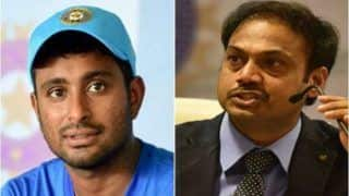 Ambati Rayudu Takes Cheeky Jibe on MSK Prasad-Led BCCI Selection Committee After Being Snubbed From Team India Squad For World Cup 2019
