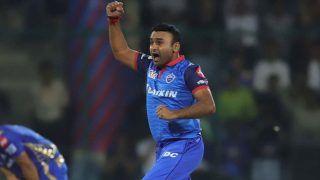 Batting With Sachin Paji Memorable Moment of Test Career: Amit Mishra