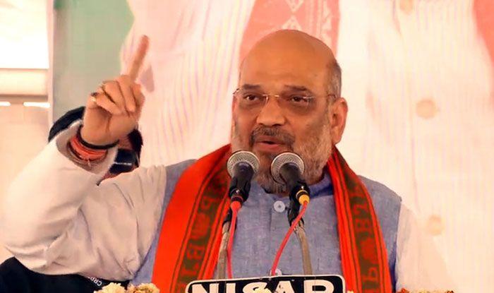 Lok Sabha Elections 2019: Gandhinagar, Ahmedabad East, Ahmedabad West, Surendranagar, Rajkot Seats in Gujarat