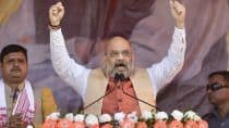 Amit Shah Says BJP is Confident it Will Win All 11 Seats in Chhattisgarh