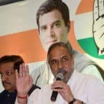 Modi Bragging About Nuclear Missiles Cost India Place in NSG: Anand Sharma