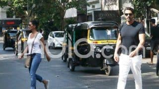 Arjun Rampal Spotted With Ex-Wife Mehr Jesia, See Pictures