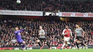 Premier League 2018-19 Wolves vs Arsenal Live Streaming Online, TV Broadcast, Dream11, Starting11, When, Where to Watch