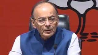 Disappointed Congress Not Fielding Priyanka From Varanasi: Arun Jaitley