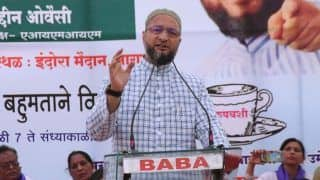 Asaduddin Owaisi Says MIM Stood by Hindu Women Abandoned by Their Husbands