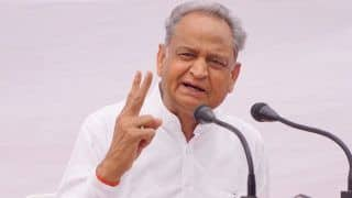 Ashok Gehlot Says Judiciary is in Crisis But PM Narendra Modi is Silent
