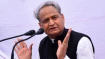 Modi Government is Govt of Rhetoric, Its Exit is Imminent: Ashok Gehlot