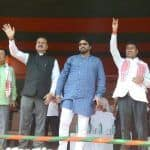 Campaigning Ends For 5 LS Seats in Assam Going to Polls in First Phase