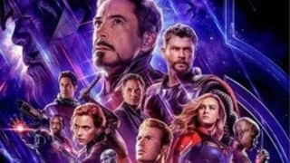 Avengers: Endgame Advance Booking Records One Million Tickets in Just Over a Day