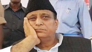 UP Officials Aim to List Azam Khan as 'Land Mafia'