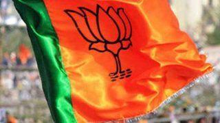 दफ्तर में जिलाधिकारी से बदसुलूकी के आरोप में भाजपा नेता गिरफ्तार