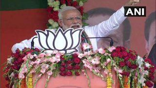 कांग्रेस-एनसीपी के ये दो बड़े नेता बीजेपी में जाने की तैयारी में, मोदी के साथ दिख सकते हैं मंच पर