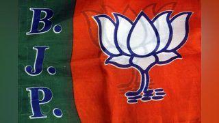 Lok Sabha Election 2019: यूपी में चुनाव से पहले गठबंधन को झटका, कई नेता BJP में शामिल