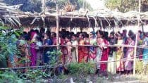 Chhattisgarh LS Polls: Defying Maoists, Bastar Voters Turn Out in Large Numbers