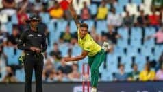 IPL: Beuran Hendricks Replaces Injured Alzarri Joseph at Mumbai Indians