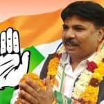 Expelled For Anti-Party Activities, Ex-Cong MLA Bhisham Sharma Joins BJP