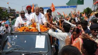 Campaigning Ends For 7 LS Seats in Chhattisgarh Going to Polls April 23