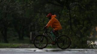 Pune Candidate Pedals 60 km Everyday With Agenda to Make City Pollution-Free