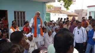 Campaign Ends For 5 LS Seats in Bihar Going to Polls in Third Phase