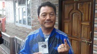 Gorkhaland Vision Intact: GJM Supremo Bimal Gurung Returns After 3 Years in Hiding