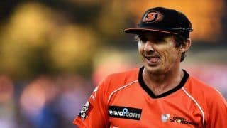 ICC Cricket World Cup 2019: Brad Hogg Blames England Captain For Ben Stokes' Failure