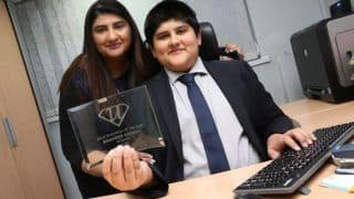 Meet Britain's Youngest Accountant, Ranveer Singh Sandhu, Also Winner of 'Tech Business of The Year'