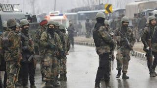 NIA Arrests Syed Hilal Andrabi in Connection With 2017 Lethpora CRPF Terror Attack Case