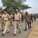 West Bengal: 41,000 Central Forces Personnel to be Deployed For Polls