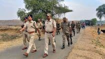 Ghaziabad Polls: 18,000 Security Personnel Deployed Ahead of April 11