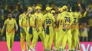 IPL 2020: Franchises Want BCCI to Issue Strong Warning Against MS Dhoni-Led CSK After Deepak Chahar, Ruturaj Gaikwad Test Coronavirus Positive: Reports