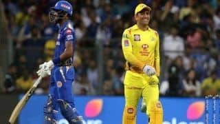 IPL 2020 Schedule: MS Dhoni-Led CSK Say 'See you Soon' to Mumbai Indians After BCCI Releases Fixtures
