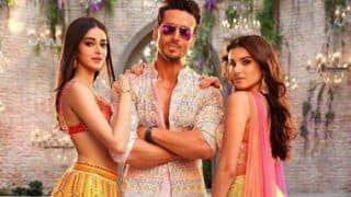 SOTY 2's Mumbai Dilli Di Kudiyaan Song Out: Tiger Shroff, Tara Sutaria, Ananya Panday Give us The Party Anthem of The Year