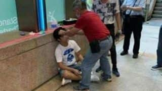 Chinese Man Beaten up Brutally For Giving Out Spoilers After Watching Avengers Endgame