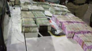 Cash For Vote: Money Amounting to Rs 10 Lakh Seized in Puducherry