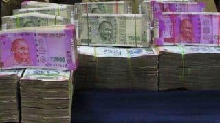 Unaccounted Cash of Rs 9.24 Lakh Seized by EC Enforcement Squad in Odisha