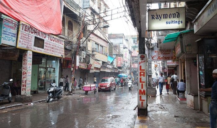 New Mobile App Launched to Facilitate Voters of Chandni Chowk Constituency