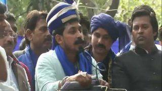 मायावती की बसपा नहीं है दलितों की शुभचिंतक: भीम आर्मी प्रमुख चंद्रशेखर