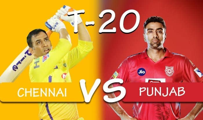 Highlights IPL 2019 Match 18: Du Plessis, Bowlers Star as Chennai Choke Punjab by 22 Runs at Chepauk
