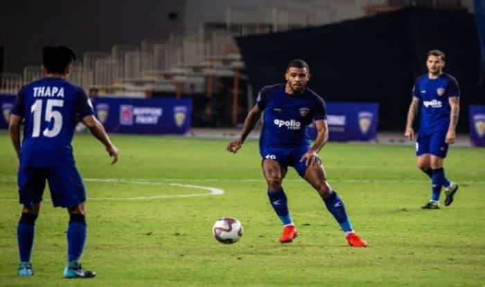 Chennaiyin FC AFC Cup_picture credits-Chennaiyin FC official twitter