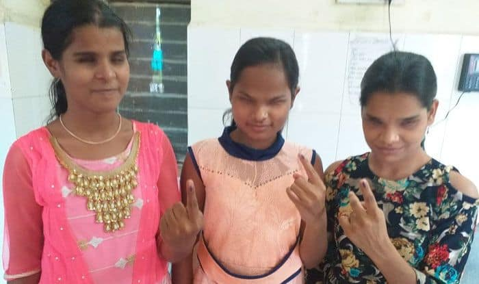 Chhattisgarh: Voter Turnout of 64.68 Per Cent Registered Till 5 PM